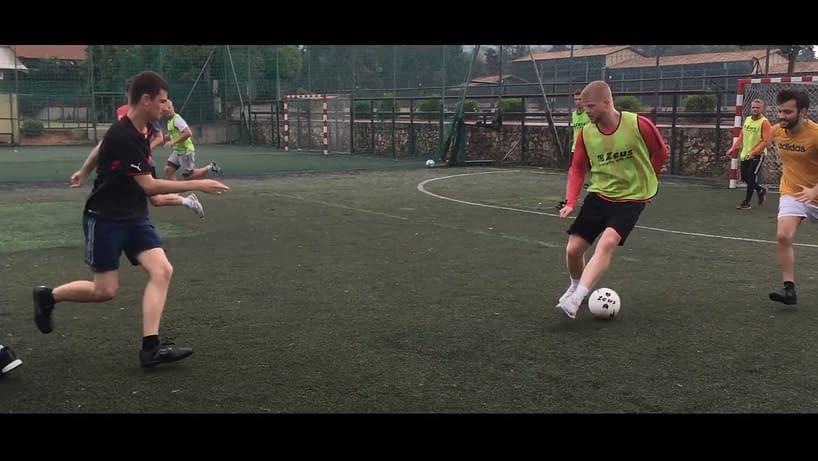Φοιτητικό πρωτάθλημα ποδοσφαίρου